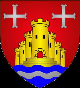 Wappen aus Benelux: Wappen Steinfort