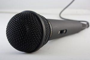 Ehrentag für die Stimme