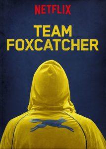 Team Foxcatcher Doku