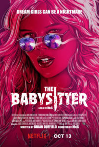 Netflix The Babysitter
