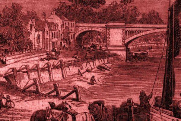 Richmond Murder. Aus den Annalen der Bosheit
