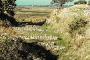 Kreuzworträtsel Geschichte: antiker Name von Troja