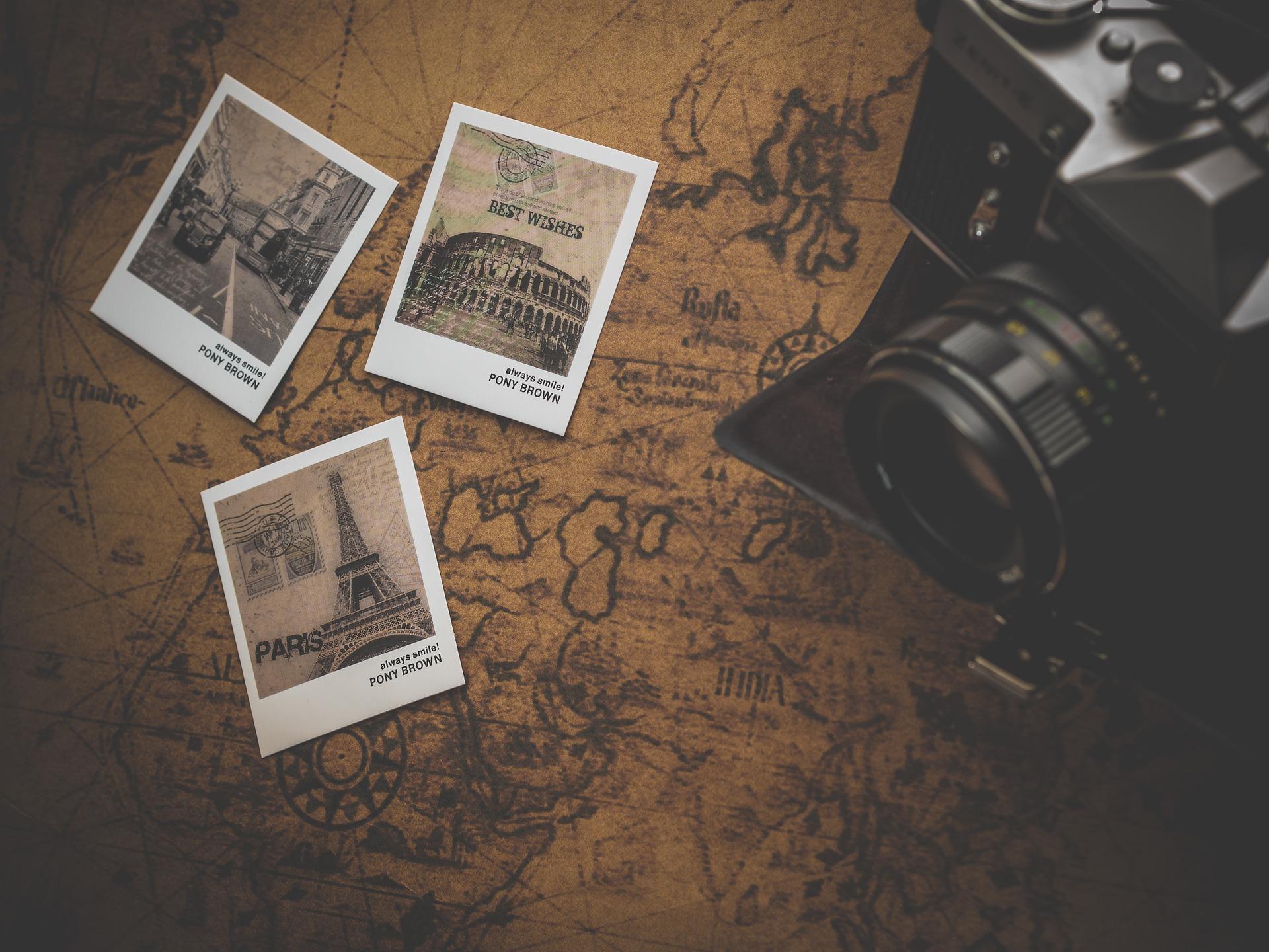 Unnützes Wissen: Von Brazzaville bis Hannover