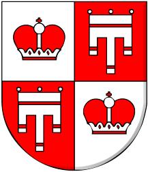 Wappen Zwergstaaten: Vaduz