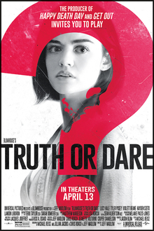 Wahrheit oder Pflicht (Film)