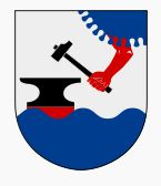 Skandinavische Wappen: Eskilstuna