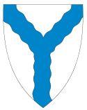 Skandinavische Wappen: Kvinnherad