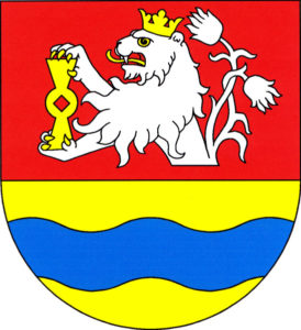 Wappentier: Böhmischer Löwe