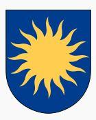 Skandinavische Wappen: Solna