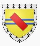 Wappen: Tinténiac