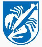 Skandinavische Wappen: Tjörn