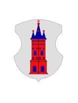 Skandinavische Wappen: Tornio