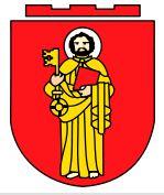 Personen auf Wappen: Petrus von Trier
