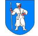 Personen auf Wappen: Kosake von Uman