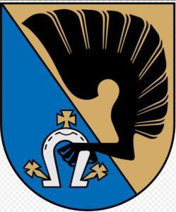 Skurrile Wappen: Wappen von Kėdainiai