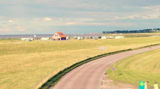 Wege: An der Nordsee