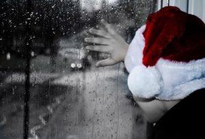 24. September: Warten auf Weihnachten