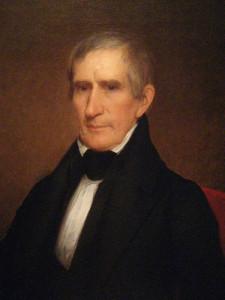 Unbekannte und unbeliebte US-Präsidenten: William Henry Harrison