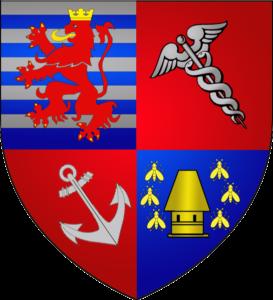 Wappen Zwergstaat: Wiltz