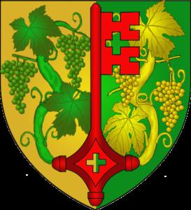 Wappen Zwergstaaten: Wormeldingen