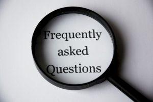 Fragen an Suchmaschinen