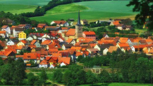 Bild aus Bayern