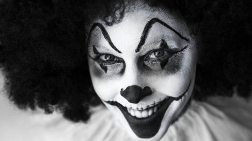 Warum sind Clowns gruselig?