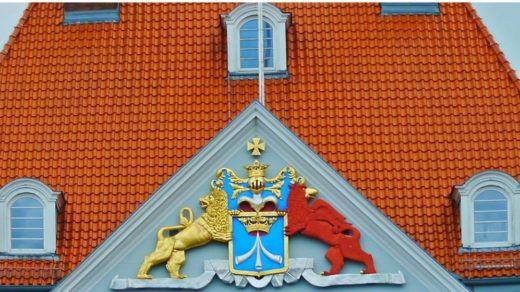 Wappentier: Wappen