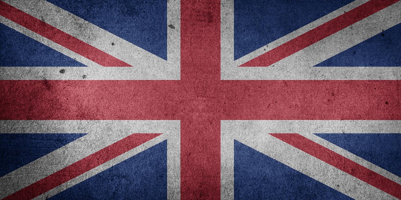 Brexit: Flagge