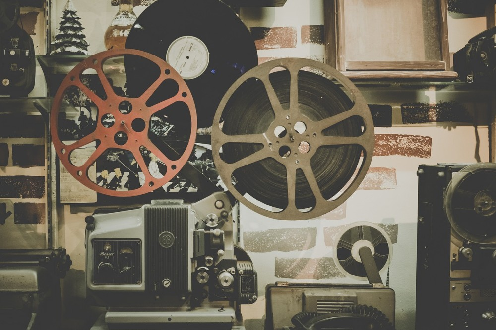 Filmreview