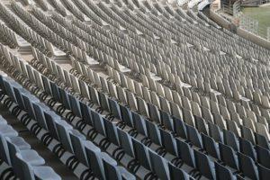 Fakt: Stadionkapazität