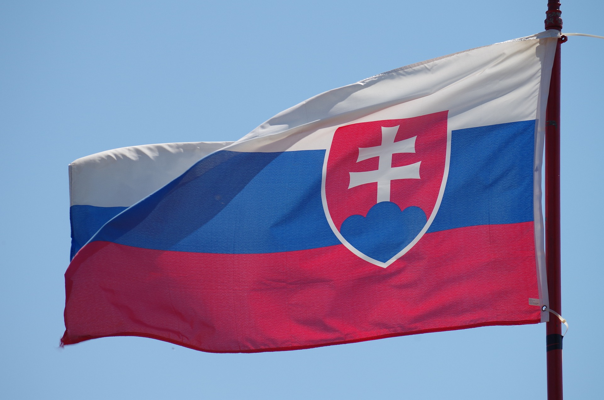 Slowakische Nationalmannschaft