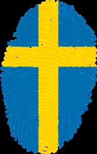 Y-Namen-Syndrom: Schweden