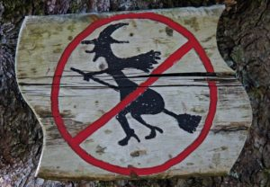 Hexen Symbolbild